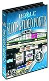 Hoyle Slots & Video Poker (PC CD)