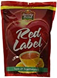 #4: Brooke Bond Red Label Tea Leaf, 1kg