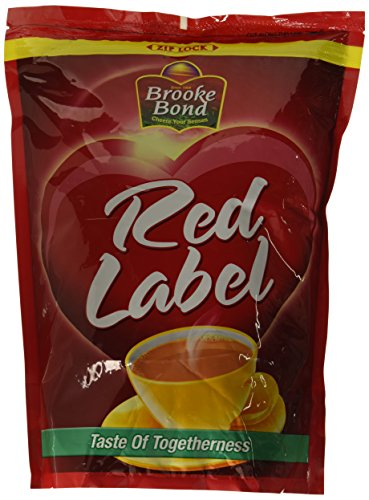 Brooke Bond Red Label Tea Leaf, 1kg