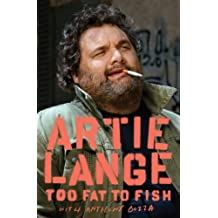 Too Fat to Fish (English Edition)