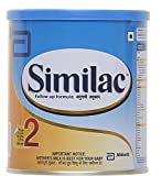 Similac Follow-Up Formula Stage 2 - 400 ...