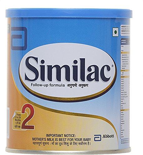 Similac Follow-Up Formula Stage 2 - 400 gm