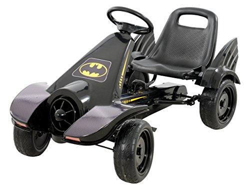 Batman m14469Fledermaus Kart