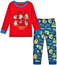 Edu Niños You Looking Sus Bro Among Us Impostor Pijamas de Gamer