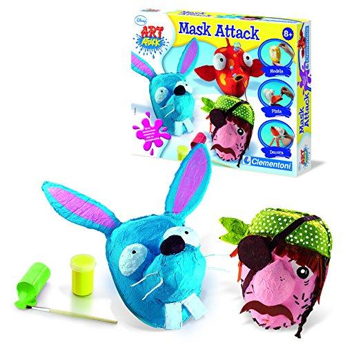 Clementoni Mascara Art Attack (65420)