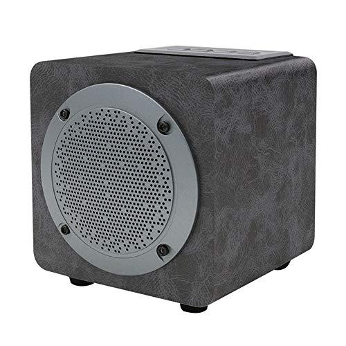 Bluetooth-Lautsprecher, Bluetooth 4.2-Lautsprecher, 8H-Wiedergabezeit-Lautsprecher, 4 Wiedergabemodi, Intelligente Kompatibilität, Eingebautes Mikrofon, Geeignet Für Innen-, Party- Und Außenbereiche,D 665 Wireless Bluetooth