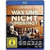 Was uns nicht umbringt [Blu-ray]