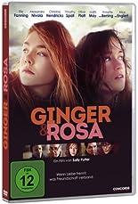 Ginger & Rosa [DVD] hier kaufen