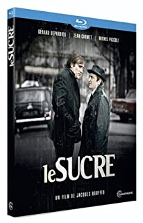 Le Sucre [Blu-ray] (B004KNO2XO) | Amazon Products