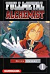 Fullmetal Alchemist Edition simple Tome 1