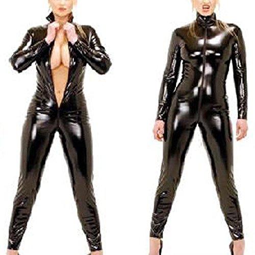 - Spandex Body Kostüm