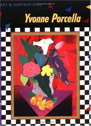 Yvonne Porcella: Art & Inspirations by Yvonne Porcella (1998-08-02)