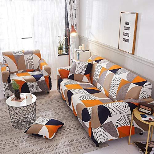 NANAD - Funda para sofá de Cuatro Estaciones