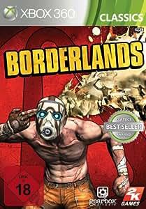 Borderlands [Software Pyramide]