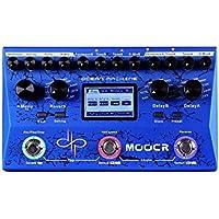 Mooer Ocean Machine - Pedal de efectos para guitarra