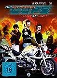 Die Motorrad-Cops - Hart am Limit, Staffel 1, Teil 2 [3 DVDs]