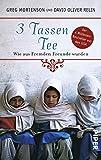 3 Tassen Tee: Wie aus Fremden Freunde wurden - Greg Mortenson, David Oliver Relin