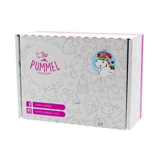 Pummel & Friends - Mysterybox Nr. 9 - Pummeleinhorn (Warenwert 40€)