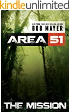The Mission (Area 51 Book 3) (English Edition)