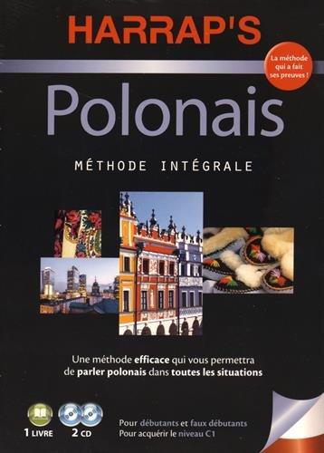 harraps-methode-integrale-polonais-2-cd-livre