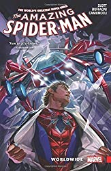 Amazing Spider-Man: Worldwide Vol. 2 by Dan Slott (2016-07-19)