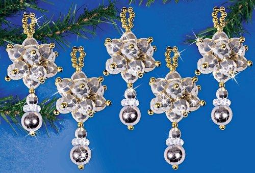 Design Works Drop metálico de ensamblaje de ornamentos de
