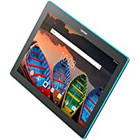 Lenovo Tab 3 A10-70F Tablette tactile 10,1 pouces FHD (16 Go, Wi-Fi, Android 6.0) Noir