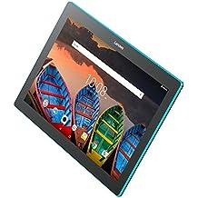 Lenovo Tab 3 A10-70F - Tablet 16GB Negro (Mediatek, MT8161, LPDDR3-SDRAM, MicroSD (TransFlash), Flash, 1920 x 1200 Pixeles)