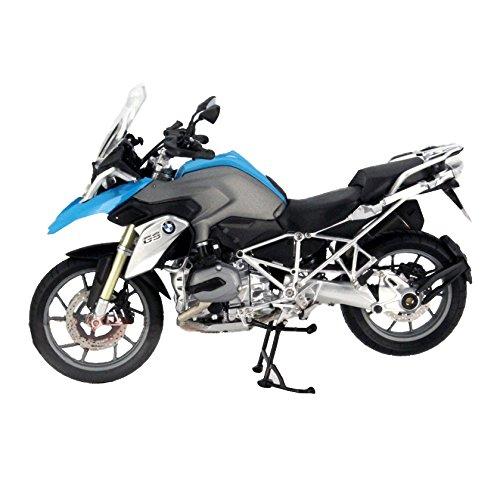 Dickie-Schuco 450666400 - BMW R 1200 GS, 1:10 Preisvergleich