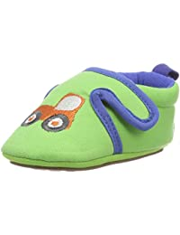 Sterntaler - Baby-krabbelschuh, Pantofole Bimbo 0-24