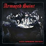 Armored Saint: Win Hands Down [Coloured Edt.] [Vinyl LP] (Vinyl)