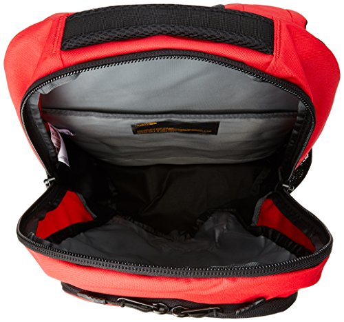 THE NORTH FACE Rucksack Vault Tnf Black/Tnf Red