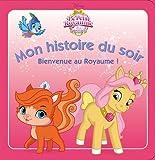 Telecharger Livres Bienvenue au Royaume Le Petit Royaume des Palace Pets (PDF,EPUB,MOBI) gratuits en Francaise