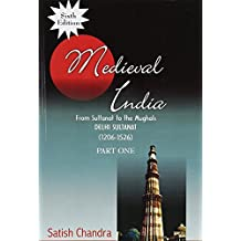 Medieval India By Satish Chandra Part 1 Pdf