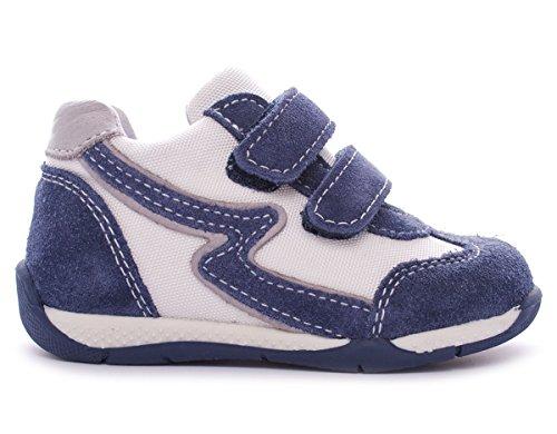 Balocchi Over unisex bambino, tela, sneaker bassa, 22 EU