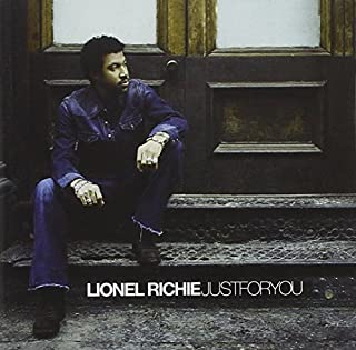 Just for You by Lionel Richie (B000165FB2) | Amazon Products