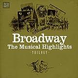Broadway-Musical Highlights