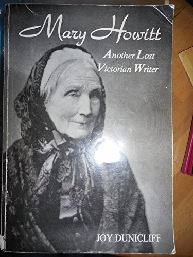 Mary Howitt : another lost Victorian writer