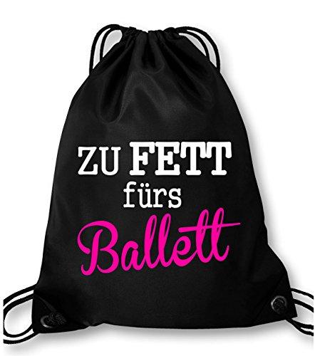luckja-zu-fett-furs-ballett-turnbeutel-sportbeutel-tasche-schwarz-weiss-neonpink