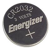 Energizer CR2032 - Batterien (Lithium, 3V, 240 mAh, CR2032)