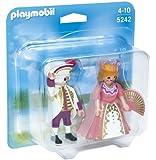 Playmobil 5242 Duo Pack Duke and Duchess