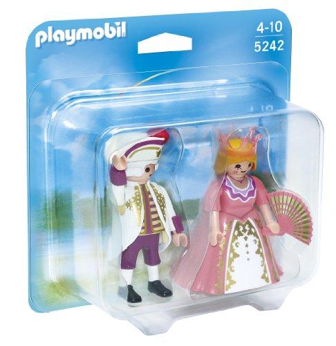Playmobil Duo Pack - Duque y Duquesa 5242