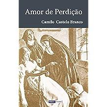Amor de Perdição (Portuguese Edition)