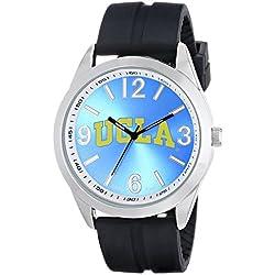 Game Time Herren col-var-ucl Varsity Analog Display Japanisches Quartz Black Watch