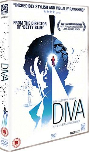 Bild von Diva [UK Import]