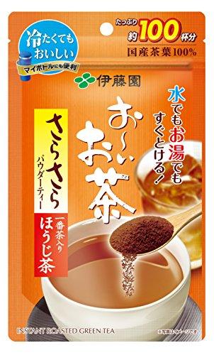 ITO EN Hey tea smooth roasted tea 80g HOT ITEM!!!!!!