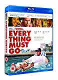 EVERYTHING MUST GO BD [Blu-ray]