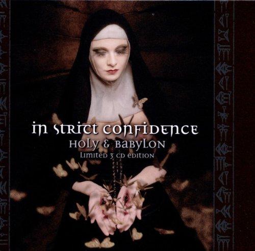 In Strict Confidence: Holy+Babylon (3cd-Set) (Audio CD)