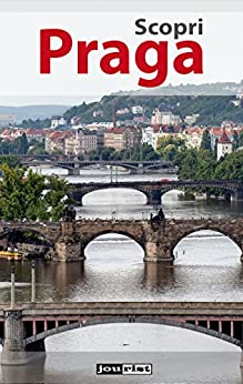 Scopri Praga di [Tourmann, Inga]