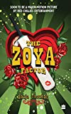 The Zoya Factor price comparison at Flipkart, Amazon, Crossword, Uread, Bookadda, Landmark, Homeshop18